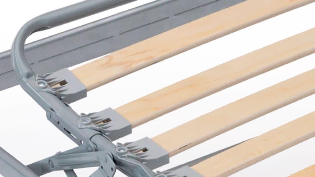 Латы и латодеожатели для американских раскладушек