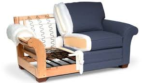 Ремонт каркасов мебели