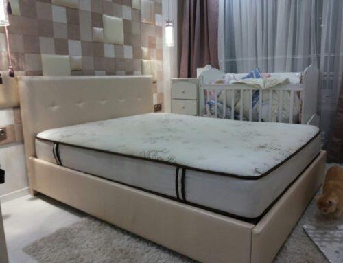 Кровати на заказ — портфолио мастерской